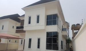 5 bedroom Detached Duplex House for sale After Chevron Toll Gate chevron Lekki Lagos