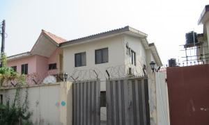 4 bedroom Semi Detached Duplex House for sale . Lekki Phase 1 Lekki Lagos - 0