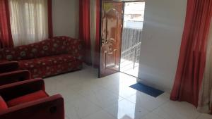 1 bedroom mini flat  Mini flat Flat / Apartment for rent Dolphin Estate Ikoyi Lagos