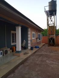 5 bedroom Detached Bungalow House for sale Aroun Tombia Round About Yenegoa Bayelsa