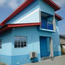 House for sale NDDC Way, Ebrumede Delta