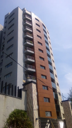 4 bedroom Blocks of Flats House for sale Bourdillon Ikoyi Lagos