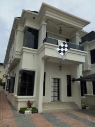 5 bedroom House for sale Bamidele Eletu Osapa london Lekki Lagos - 41