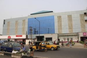 Office Space Commercial Property for rent Yaba - Oyingbo Yaba Lagos