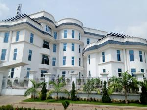 Office Space Commercial Property for sale Off Aminu Kano Crescent Wuse 2 Abuja