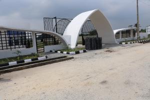 Residential Land Land for sale Behind Corona School, Abijo G.R.A Abijo Ajah Lagos
