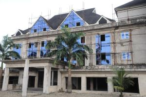 10 bedroom Hotel/Guest House Commercial Property for sale Bleu Lumineux Close, Off Peter Odili Road Trans Amadi Port Harcourt Rivers