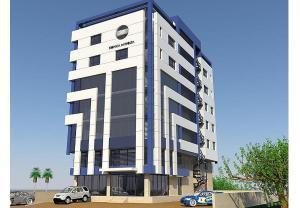 Office Space Commercial Property for rent Allen Avenue  Allen Avenue Ikeja Lagos - 5