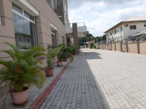 Office Space Commercial Property for rent - Wuse 2 Abuja