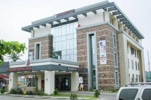 Shop in a Mall Commercial Property for rent 88 Woji Road, New GRA Port Harcourt Rivers