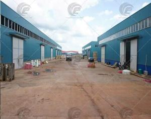 Commercial Property for rent Along Enugu Abakaliki Express road Enugu Enugu