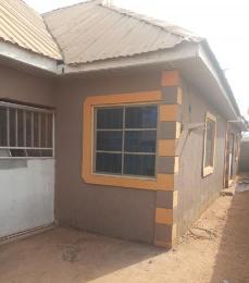 1 bedroom mini flat  Mini flat Flat / Apartment for rent Juma Musk Street; Jahi Abuja