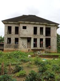 5 bedroom Detached Duplex House for sale Magbuoba Port Harcourt Rivers