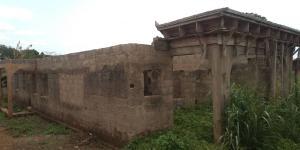 4 bedroom Blocks of Flats House for sale At Back of olubuse grammar school agaun Ile-ife osun  Ife East Osun