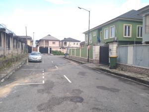 4 bedroom Terraced Duplex House for sale Achiyobi C?ose Magodo Kosofe/Ikosi Lagos