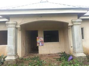 4 bedroom Detached Bungalow House for sale Umuofor Egbu Owerri Imo