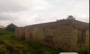 3 bedroom Flat / Apartment for sale bako alonge Omi apata Apata Ibadan Oyo