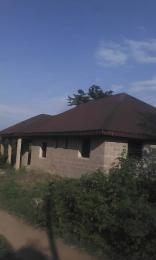 3 bedroom Terraced Bungalow House for rent Property located at Arije area by adeleye bus stop after olodo banks Ibadan Oyo