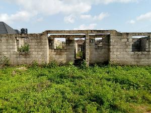 3 bedroom Detached Bungalow House for sale GALADINMAWA Galadinmawa Abuja