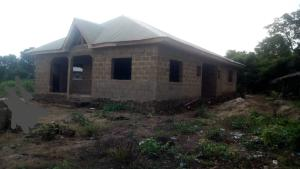 2 bedroom Flat / Apartment for sale Housing estate elega Oke Saje Abeokuta Ogun