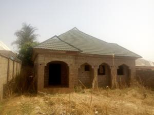 3 bedroom Flat / Apartment for sale Nafdac narayi high cost kaduna Chikun Kaduna