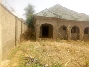 3 bedroom Flat / Apartment for sale Nafdac narayi high cost kaduna Chikun Kaduna