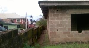 3 bedroom House for sale off sango/eleyele road ibadan Ido Oyo