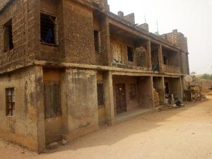 3 bedroom Blocks of Flats House for sale Number 3 Odo Owa street Ita Alamu Ilorin Ilorin Kwara