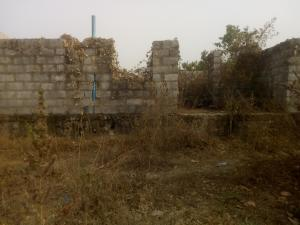 4 bedroom Detached Bungalow House for sale CRD behind Amac FHA Lugbe Lugbe Abuja