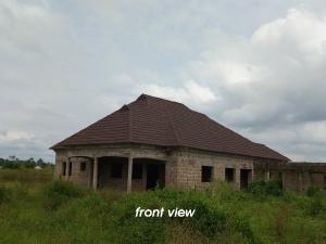 4 bedroom Detached Bungalow House for sale Amu-arogun Mowe Obafemi Owode Ogun