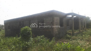 4 bedroom Detached Bungalow House for sale Behind Nnpc Deport Mosinmi, simawa Mowe Obafemi Owode Ogun