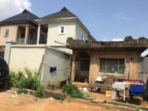 4 bedroom Detached Duplex House for rent isheri olowora Olowora Ojodu Lagos
