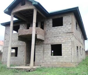 4 bedroom House for sale Oluyole extension  Oluyole Estate Ibadan Oyo