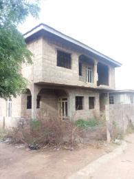 4 bedroom Detached Duplex House for sale Ilorin Kwara