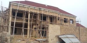 4 bedroom Detached Duplex House for sale Aare Oluyole Oluyole Estate Ibadan Oyo