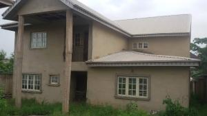6 bedroom Detached Duplex House for sale J. Nissi Area, Akala estate, Akobo Akobo Ibadan Oyo