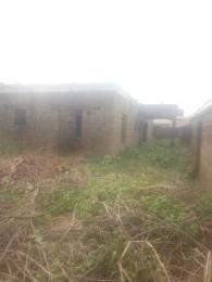 4 bedroom Detached Bungalow House for sale MAHUTA extension behind lfc mahuta Chikun Kaduna
