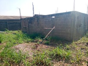 4 bedroom Detached Bungalow House for sale Iyana olopa,Akobo  Akobo Ibadan Oyo