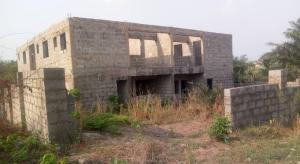 Shared Apartment Flat / Apartment for sale Gazal drive ile tuntun Bcga  Apata Ibadan Oyo