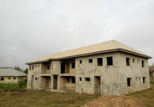 Blocks of Flats House for sale Akobo ibadan Akobo Ibadan Oyo