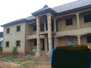 10 bedroom Blocks of Flats House for sale Abuja quarters ugbor GRA Benin city Oredo Edo
