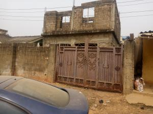 House for sale Obawole ogba Iju Lagos