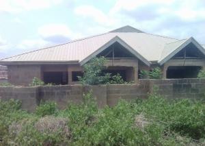 10 bedroom House for sale at kolapo ishola Estate akobo ibadan  Lagelu Oyo