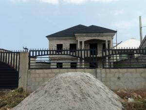 4 bedroom House for sale Igbe - Alagemo Igbogbo Ikorodu Lagos