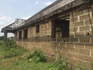 4 bedroom Terraced Bungalow House for sale The property is @odo ona elewe  in a good neighbourhood Odo ona Ibadan Oyo