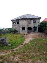 5 bedroom Detached Duplex House for sale Lakowe Golf Bogije Sangotedo Lagos