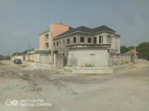 5 bedroom Detached Duplex House for sale Awoyaya  Ogogoro Ibeju-Lekki Lagos