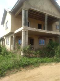 5 bedroom Detached Duplex House for sale Omikunle Estate ,off Bankole Road, Akala Expressway,Ibadan Akala Express Ibadan Oyo