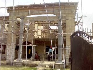 5 bedroom House for sale Located at Diamond estate in lugbe FHA Lugbe Abuja