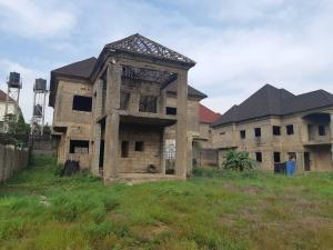 5 bedroom House for sale Road f inside sahara estate Gwarinpa Abuja